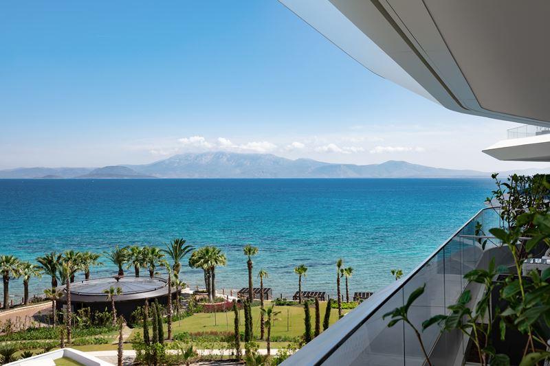 Новый курорт Турции 2019 – Reges, a Luxury Collection Resort & Spa, Çeşme - фото 2