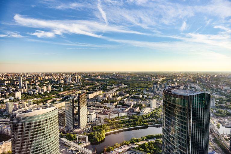 Ресторан «360»: авторская кухня с панорамным видом на Москву - фото 5