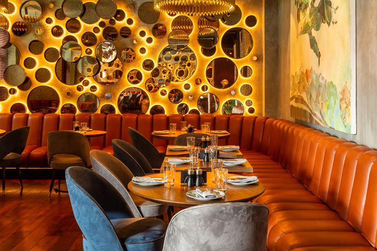 Ресторан латиноамериканской кухни ICHU: еда и танцы на Трёхгорной Мануфактуре (Москва) - фото 2