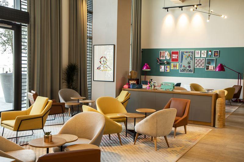 Доступный Дубай: как сэкономить на отдыхе в 2019 году - Rove at The Park Hotel