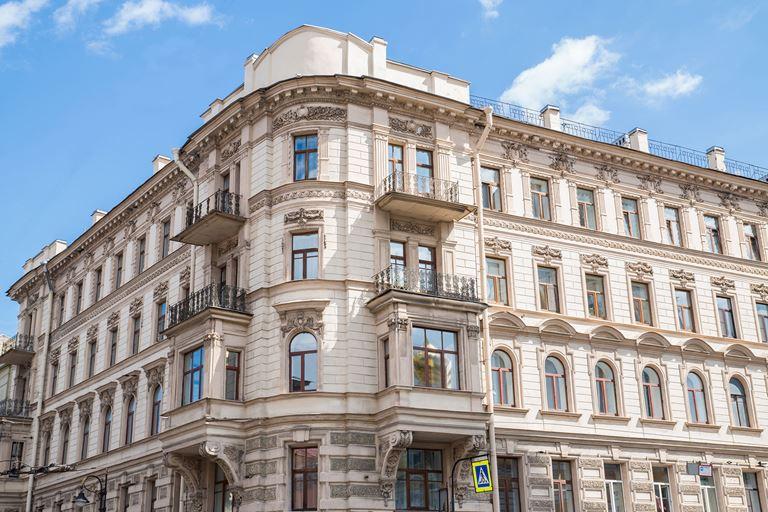 Station Premier V18 – новый отель «4 звезды» в Санкт-Петербурге