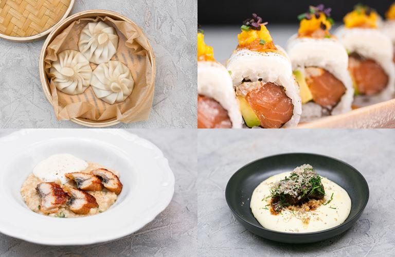 Лучшие блюда ресторанов White Rabbit Family на гастромаркете «Вокруг света» - фото 2