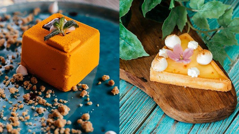 Авторские десерты в ресторане «Ялла» (Ростов-на-Дону) - фото 3