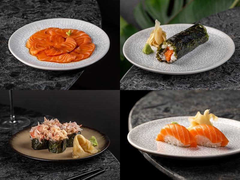 Новое место в Санкт-Петербурге: азиатский ресторан NAMA - фото 2