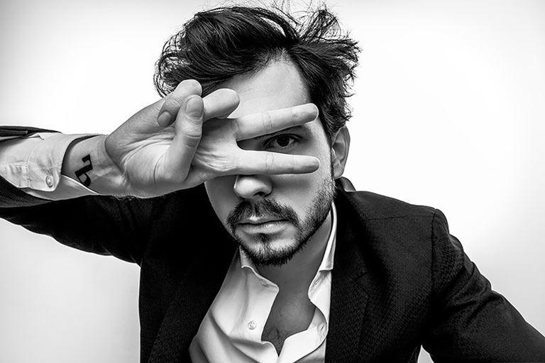 Аккермания в Barceloneta: Василий Аккерман едет в Сочи (12 июля 2019)