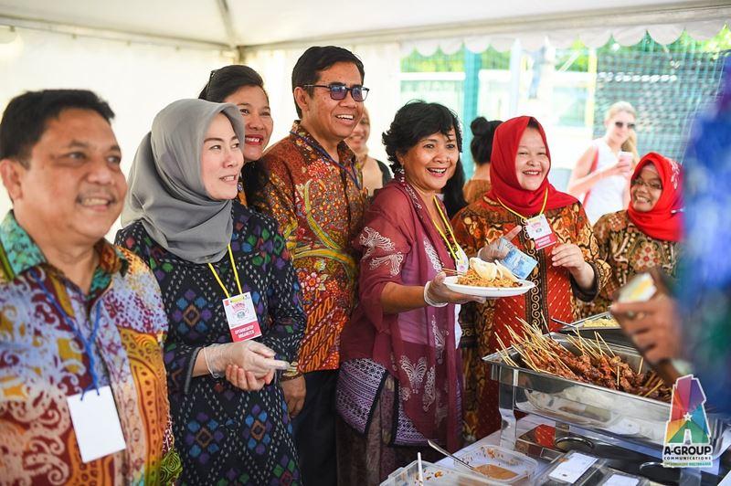 IV Фестиваль Индонезии (Москва, 2-4 августа 2019) - фото 2