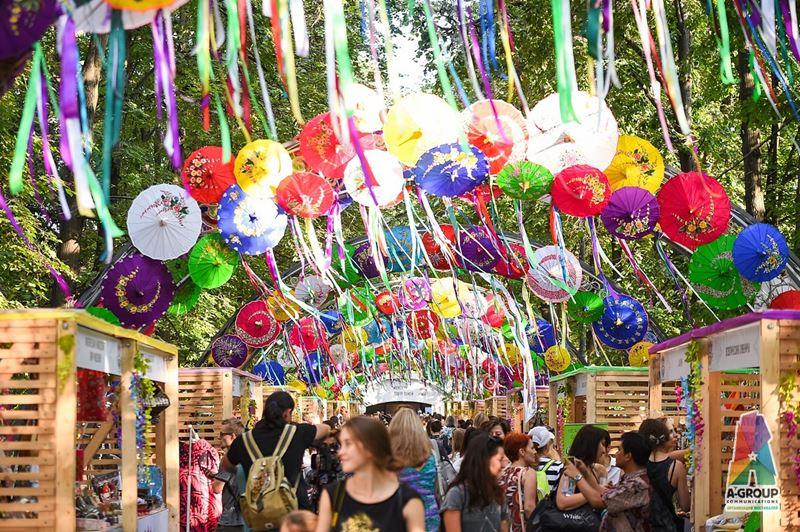 IV Фестиваль Индонезии (Москва, 2-4 августа 2019) - фото 1