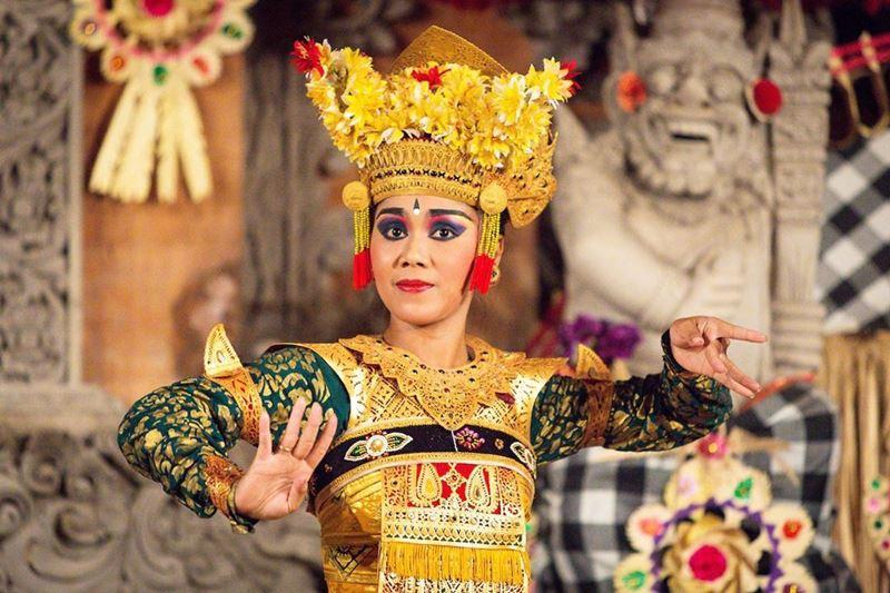 IV Фестиваль Индонезии (Москва, 2-4 августа 2019)