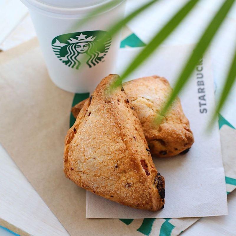 Новая кофейня Starbucks открывается радом с метро Ботанический сад