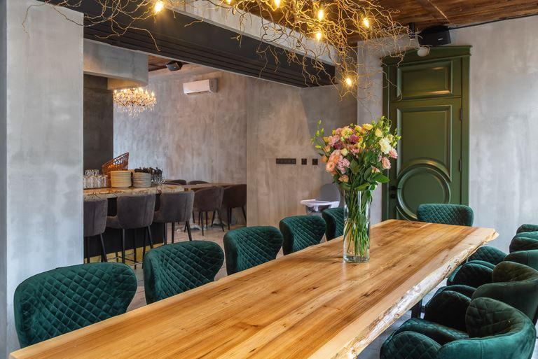 Новый ресторан итальянской кухни Scrocchiarella открылся в Москве - фото 2