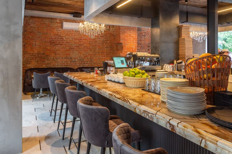 Новый ресторан итальянской кухни Scrocchiarella открылся в Москве - фото 3