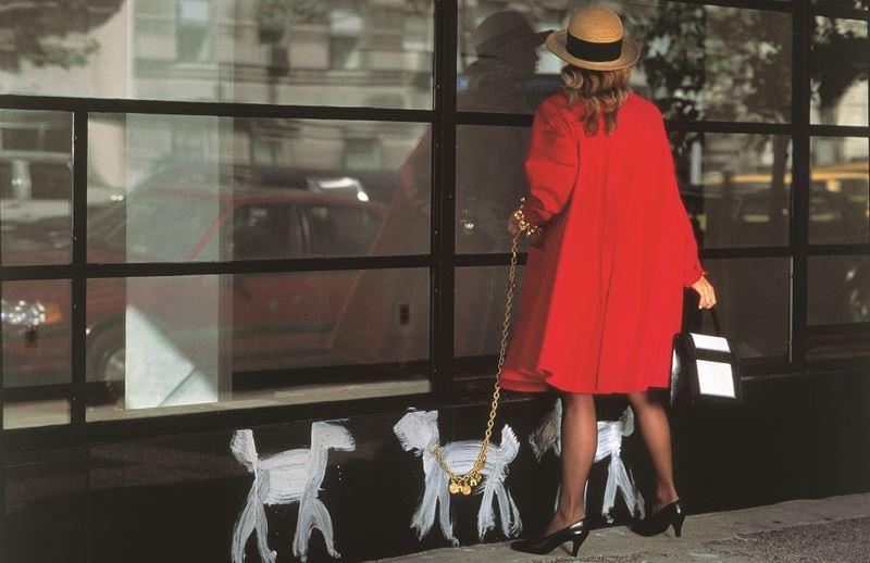 Выставка Жана-Даниэля Лорье в Majestic Hotel&Spa Barcelona - фото 2
