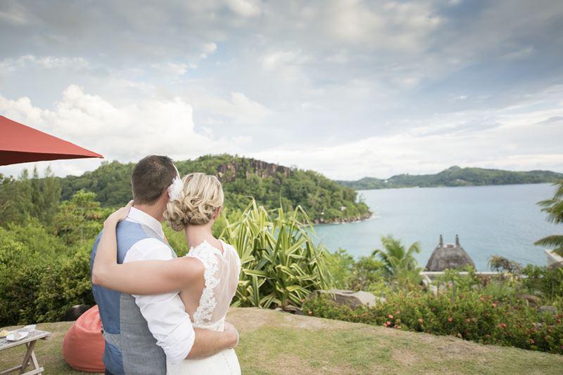 Свадьба на Сейшеллах с MAIA Luxury Resort&Spa