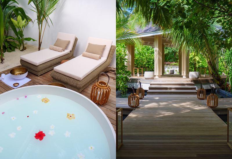 Baglioni Resort Maldives: частичка Италии в райских тропиках - фото 9
