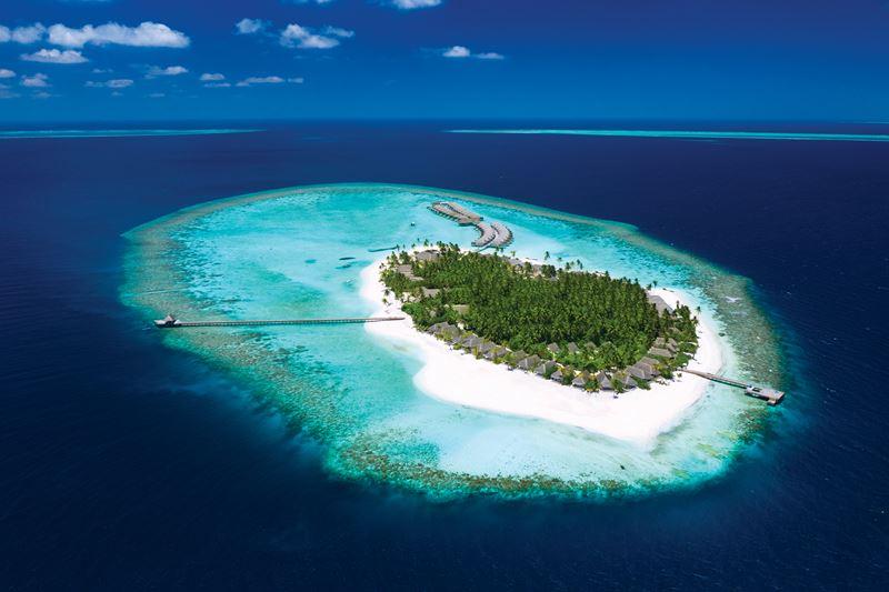 Baglioni Resort Maldives: частичка Италии в райских тропиках - фото 1