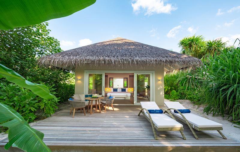 Baglioni Resort Maldives: частичка Италии в райских тропиках - фото 4