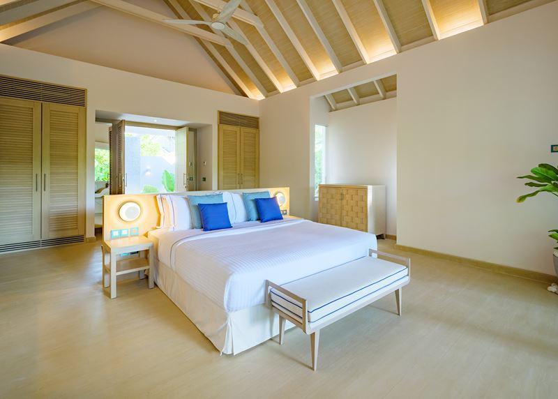 Baglioni Resort Maldives: частичка Италии в райских тропиках - фото 2