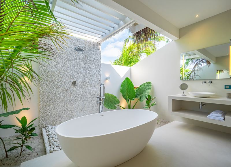Baglioni Resort Maldives: частичка Италии в райских тропиках - фото 0