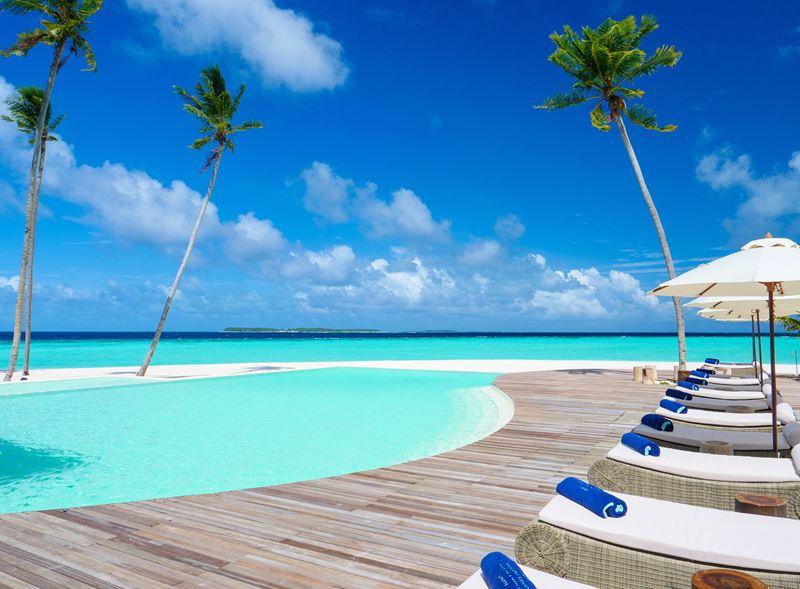 Baglioni Resort Maldives: частичка Италии в райских тропиках - фото 8