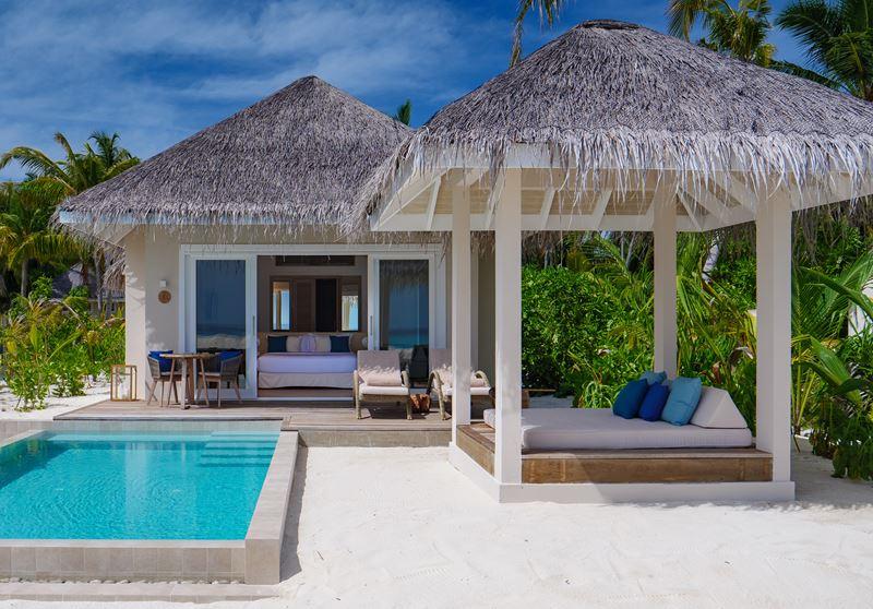 Baglioni Resort Maldives: частичка Италии в райских тропиках - фото 7