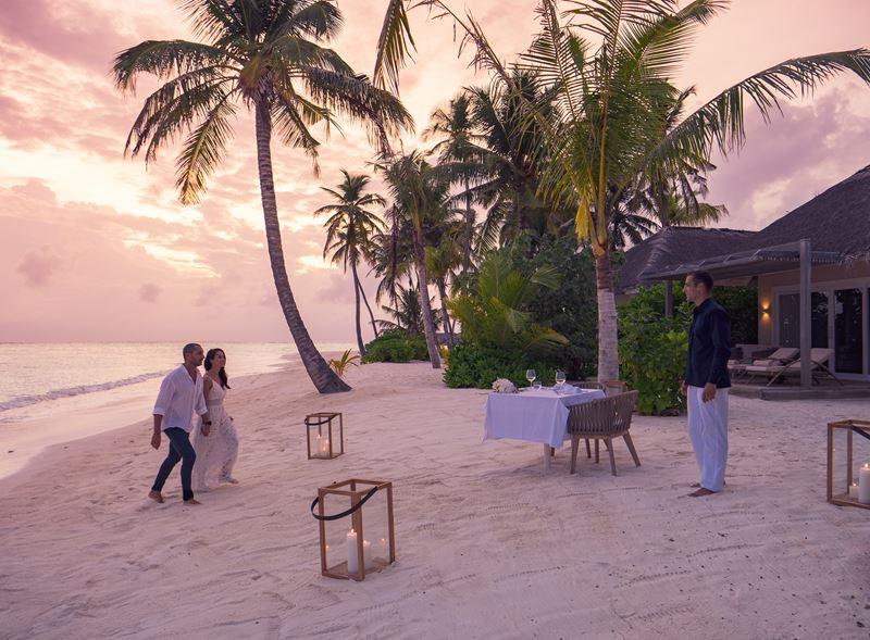 Baglioni Resort Maldives: частичка Италии в райских тропиках - фото 5