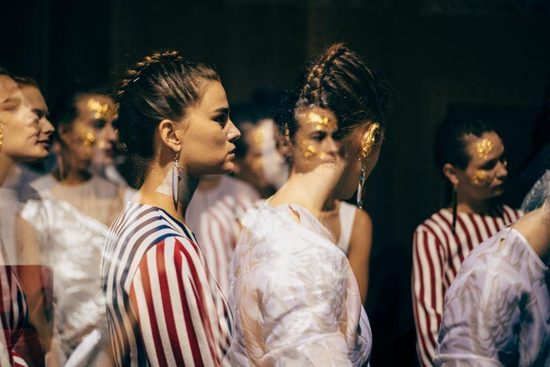 Фестивали и Недели моды и дизайна в Дубае (осень-зима 2019)