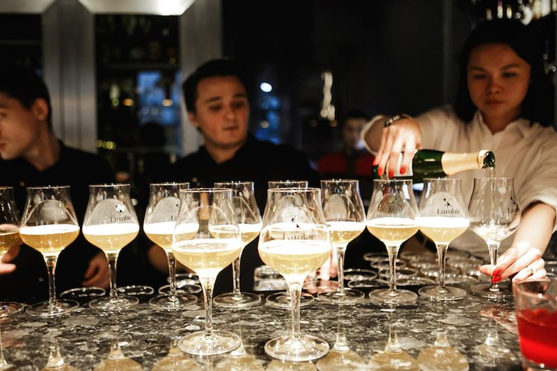 Бельгийский пивной weekend в ресторанах Brasserie Lambic - фото 1