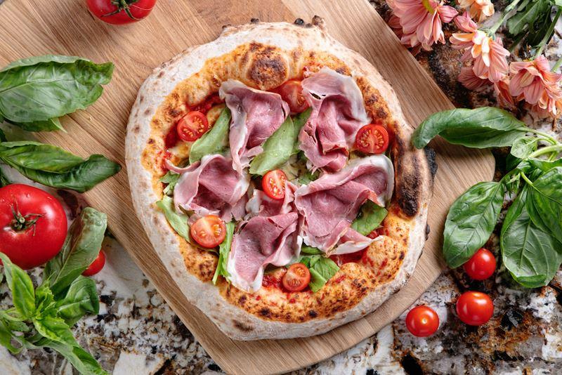 Римская пицца в центре Москвы: Scrocchiarella e Morbidella - фото 5