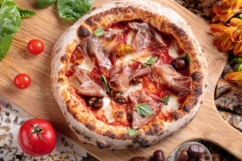 Римская пицца в центре Москвы: Scrocchiarella e Morbidella - фото 6