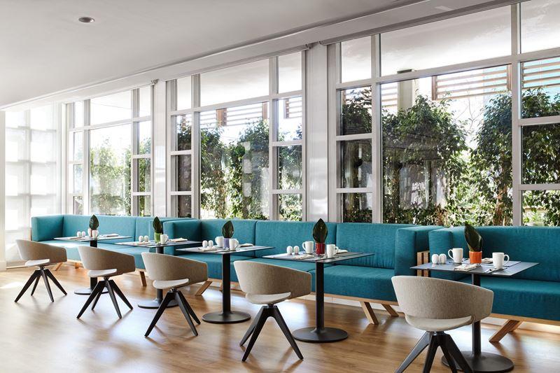 Ресторан Lokal отеля Hotel Arts Barcelona (Испания) - фото 2