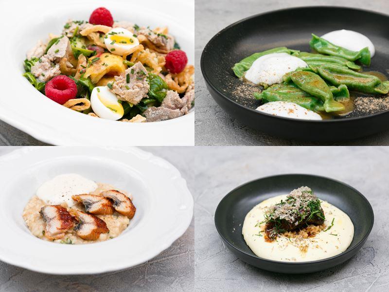 Шефы ресторана «Сахалин» угостят блюдами высокой кухни гостей гастромаркета «Вокруг Света» - фото 2