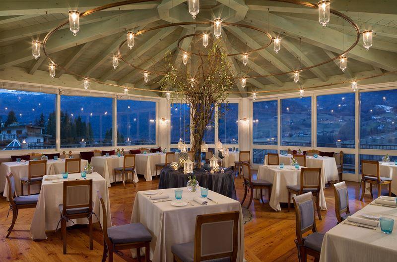 Cristallo, a Luxury Collection Resort&Spa: ланч от известных шеф-поваров (25 августа 2019)
