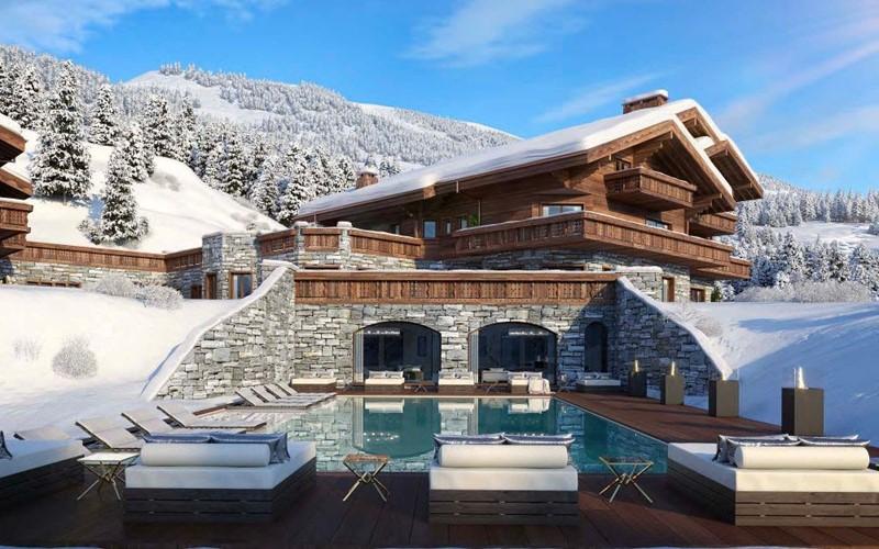 Ultima Crans-Montana – горнолыжный комплекс швейцарского курорта Кран-Монтана