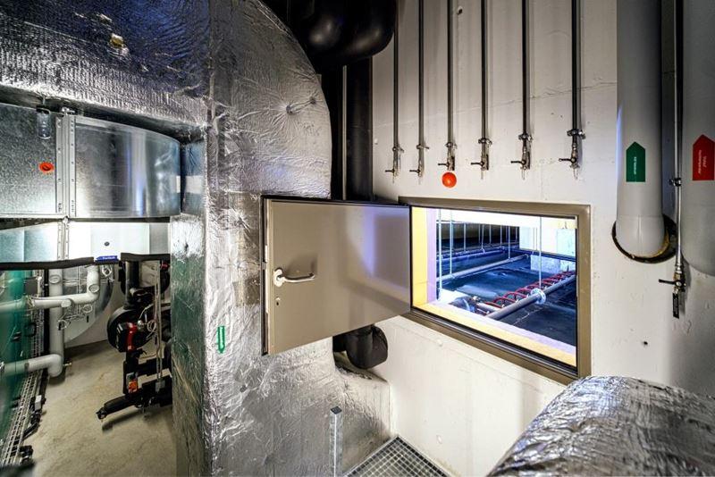 Экологичная роскошь: Valsana – первый безуглеродный отель в Швейцарии - фото 4