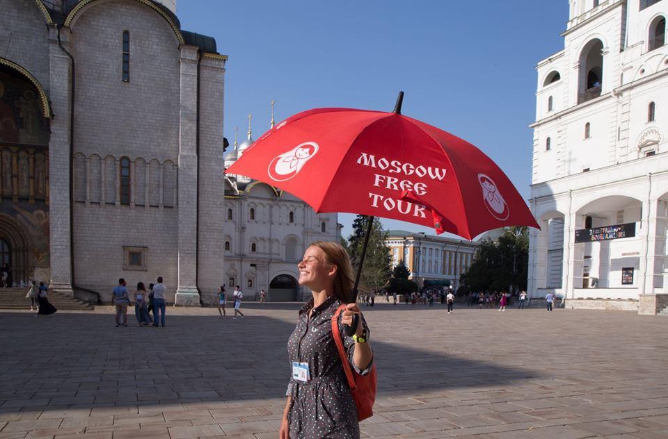 В Москве выбрали лучших гидов-переводчиков и экскурсоводов