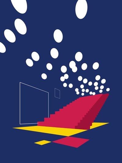 Red Bull Music Festival Moscow 2019 (30 августа – 1 сентября) - закрытие фестиваля