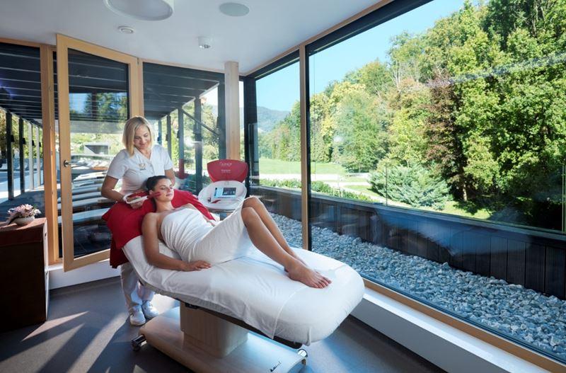 Рогашка Слатина – бальнеологический и спа-курорт на востоке Словении - фото 6