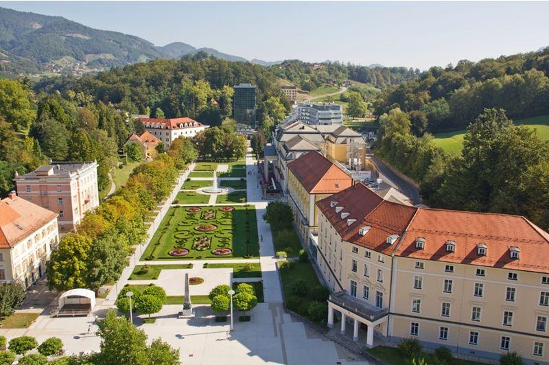 Рогашка Слатина – бальнеологический и спа-курорт на востоке Словении - фото 1