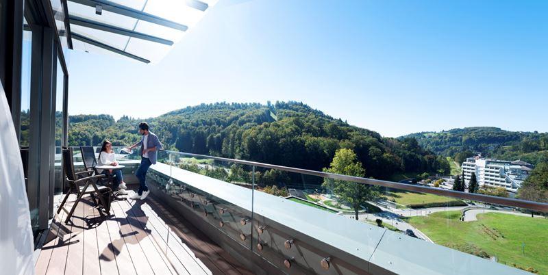 Рогашка Слатина – бальнеологический и спа-курорт на востоке Словении - фото 9