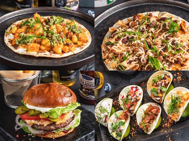 Американо-мексиканская кухня в ресторане Meatless на Пятницкой  - фото 3
