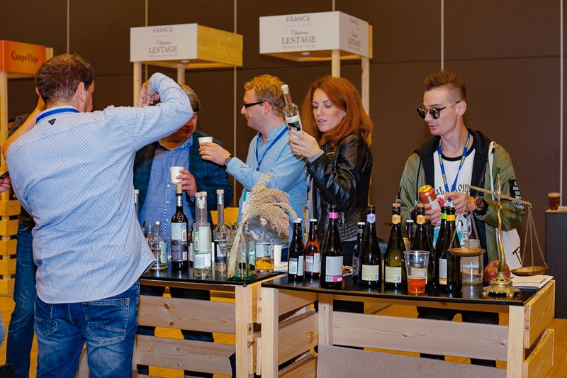 BALCON Fest-2019: фестиваль вина (Санкт-Петербург, 20 сентября) - фото 2