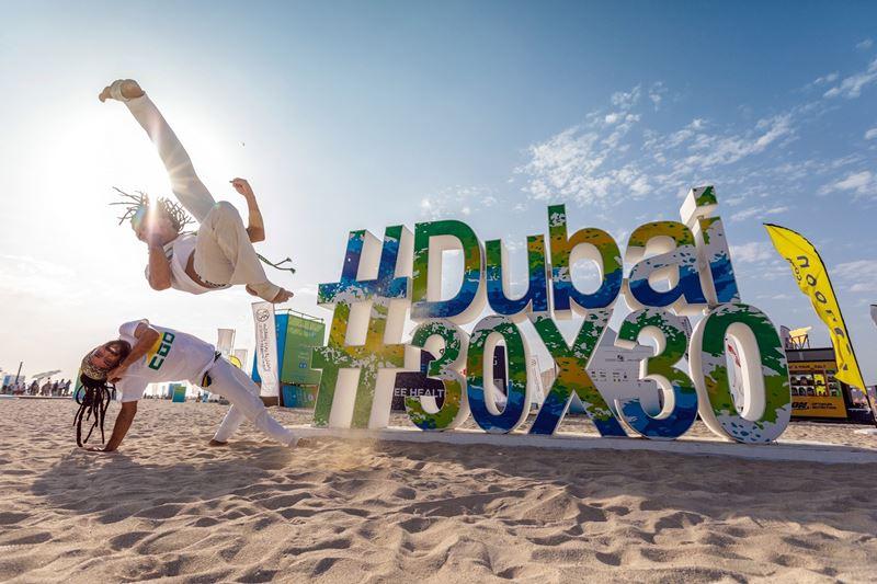 Спортивные мероприятия в Дубае в 2019 году - фото 1