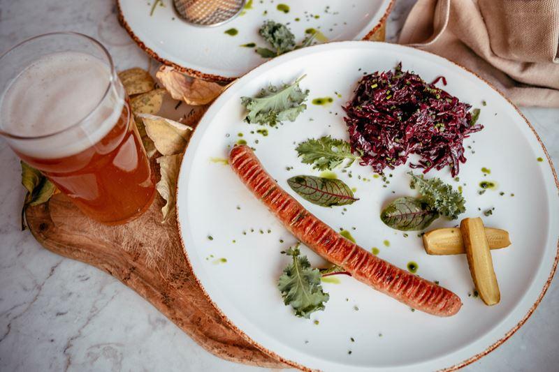Бавария в Москве: Friendshipfest Oktoberfest в «Кафе Дружба. Мануфактура еды»
