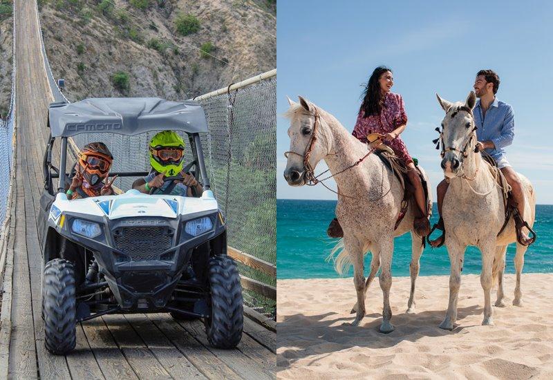 Экскурсии по пустыне от Las Ventanas al Paraiso, A Rosewood Resort