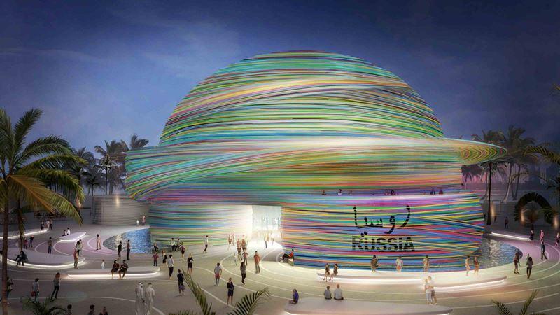 Дубай 2019-2020: новости, итоги, планы - Дубай 2019-2020: новости, итоги, планы - Всемирная выставка Expo 2020 - Россия