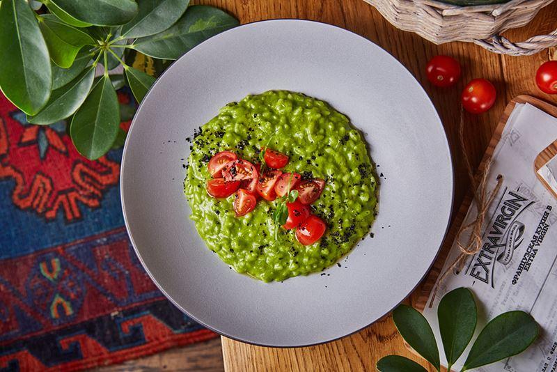 Ресторан средиземноморской кухни Extra Virgin в Москве - фото 3