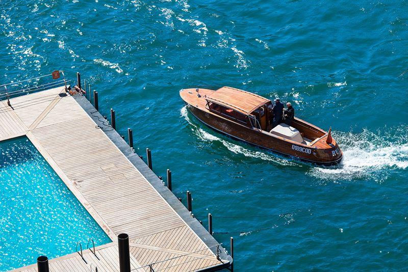 Чем заняться на озере Комо - Grand Hotel Tremezzo (Италия) - фото 4