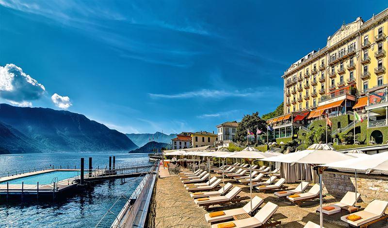 Чем заняться на озере Комо - Grand Hotel Tremezzo (Италия) - фото 1