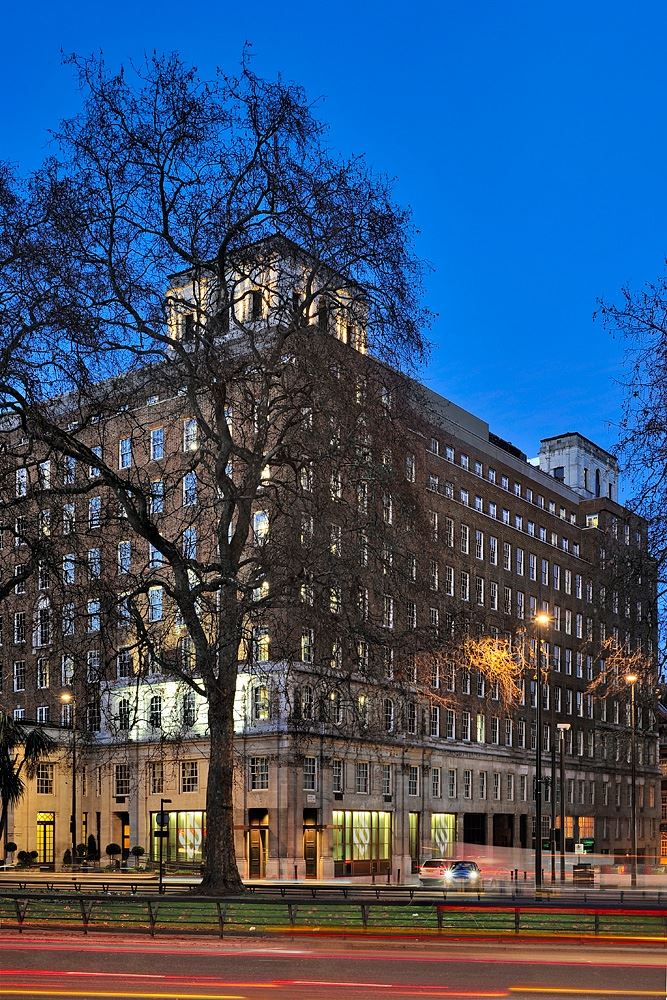 Grosvenor House Suites By Jumeirah Living - туры по Лондону - фото 1