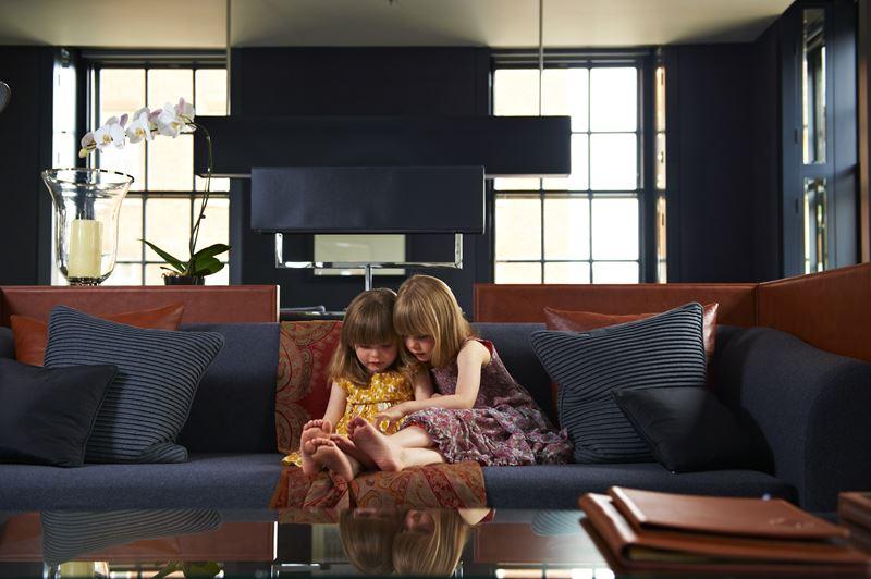 Grosvenor House Suites By Jumeirah Living - туры по Лондону - фото 4
